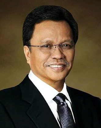 Datuk Seri Panglima Mohd Shafie Apdal
